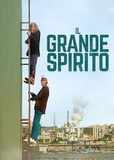 Search netflix Il Grande Spirito